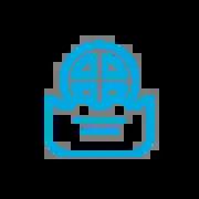 Ambler plumber PlumbPRO sump detection icon