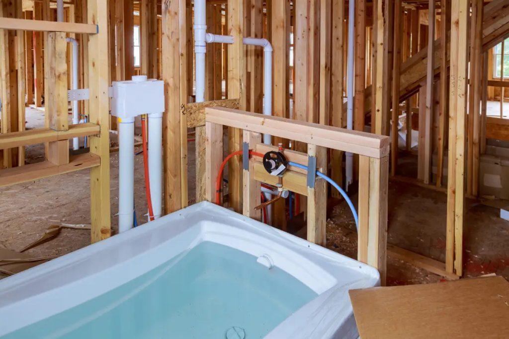 Ambler plumber PlumbPRO Abington bathroom remodels
