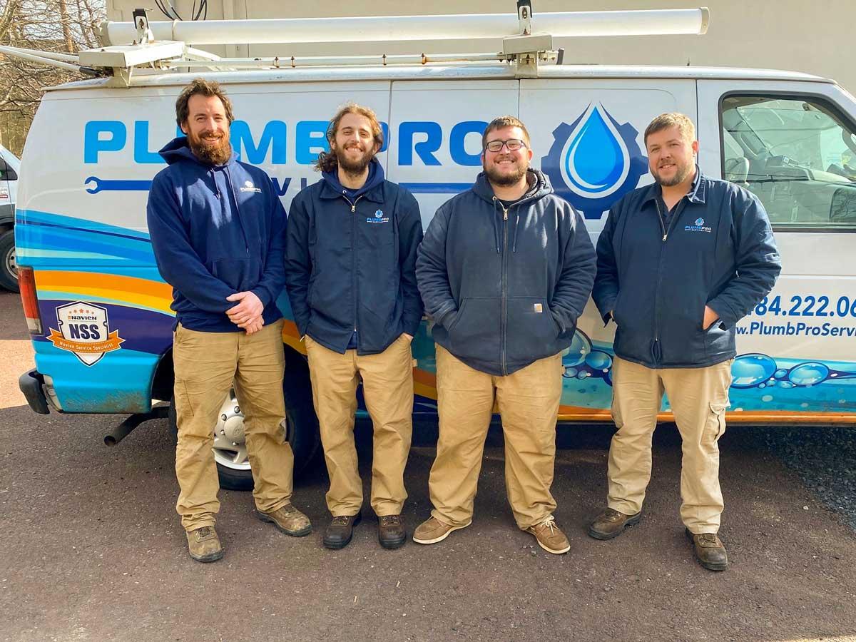 Plumber Amber, PA | Amber Plumbing Company | Plumb Pros Services